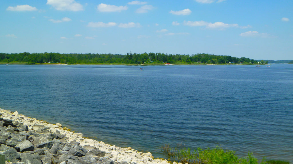 Belwood Lake Conservation Area