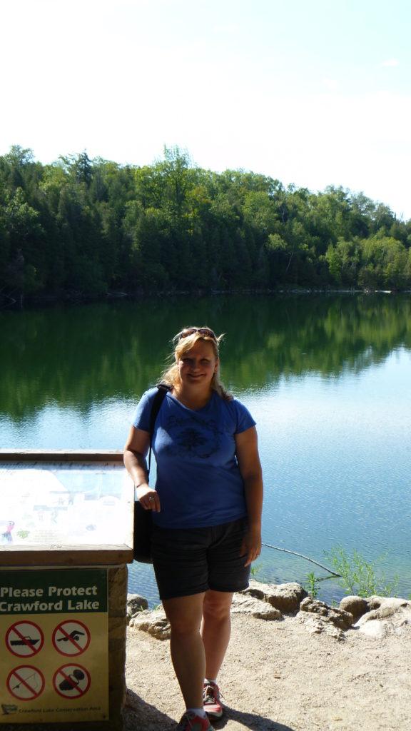 Conservation Halton Parks